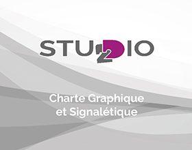 Charte graphique Studio2D