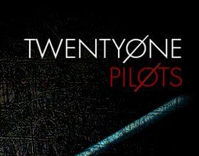 Cover Twentyone Pilots